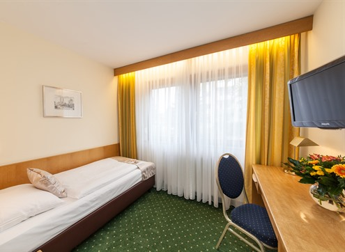 Novum Hotel Strohgäu Economy