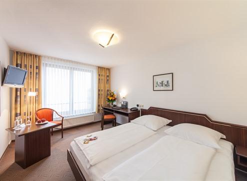 Novum Hotel Strijewski Standard