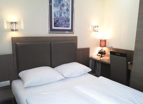Novum Hotel Boulevard Queensize