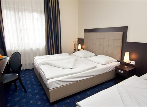 Novum Hotel Continental Comfort