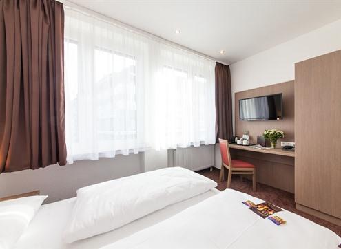 Novum Hotel Excelsior Standard
