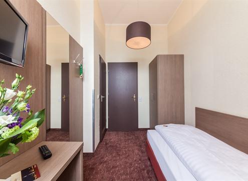 Novum Hotel Maxim Economy