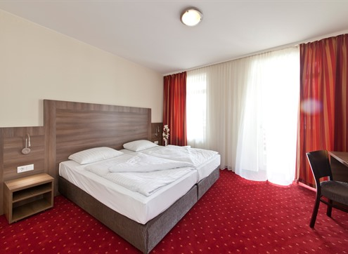 Novum Hotel City Apart Family apartment