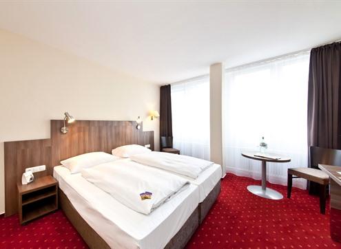 Novum Hotel Leonet Comfort