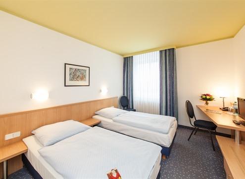 Novum Hotel am Seegraben Standard