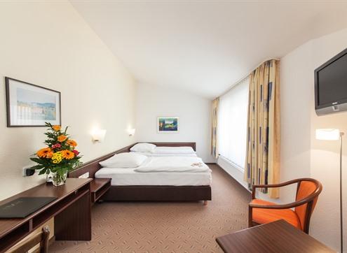 Novum Hotel Strijewski Standard (Twin)