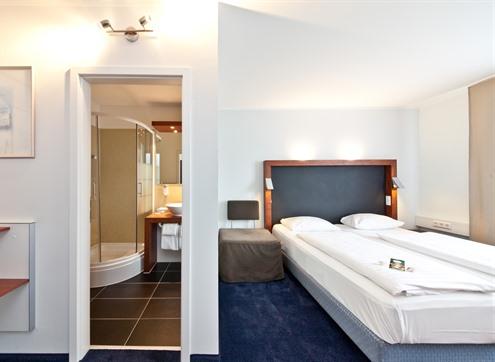 Novum Hotel Aviva Comfort