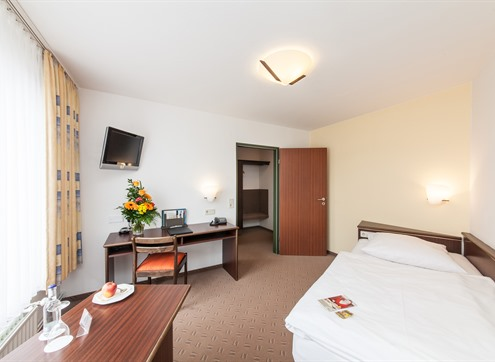 Novum Hotel Strijewski Basic