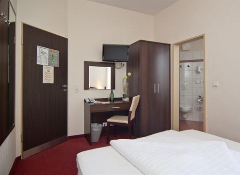 Novum Hotel Eleazar Standard