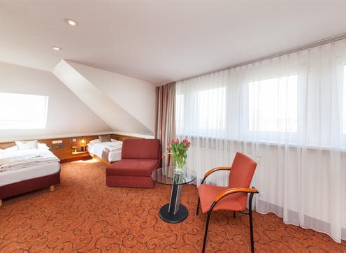 Novum Hotel Garden Basic