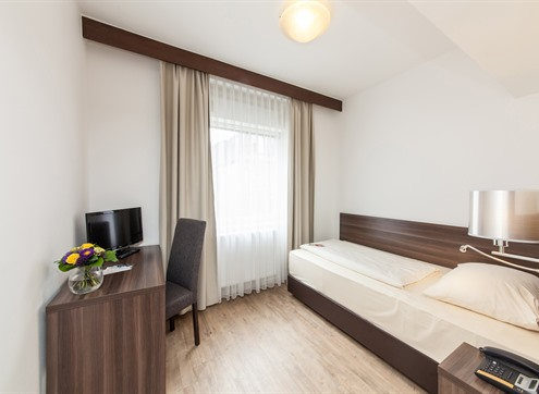 Novum Hotel Continental Economy