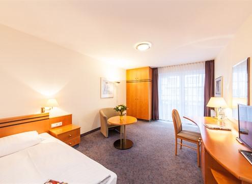 Novum Hotel Ratsholz Apartment