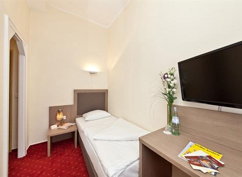 Novum Hotel Holstenwall Economy