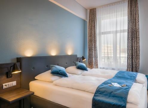 Novum Hotel Ruf Standard
