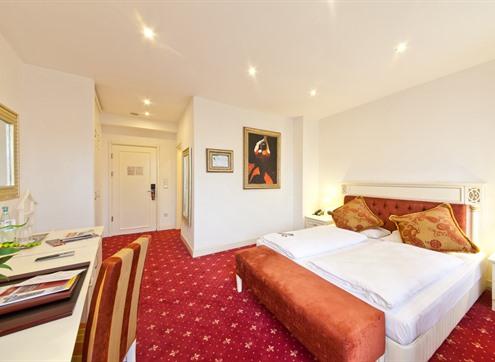 Novum Hotel Unique Comfort