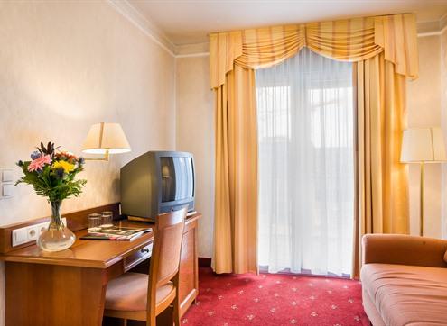 Novum Hotel Prinz Eugen Standard
