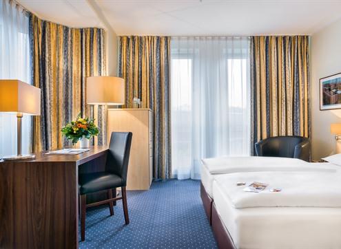 Novum Hotel Mariella Comfort