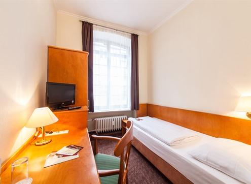 Novum Hotel Ahl Meerkatzen Economy