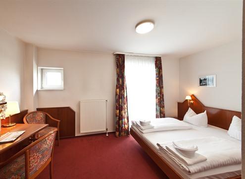 Novum Hotel Hagemann Queensize