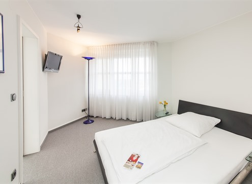 Novum Hotel Strijewski Apartment