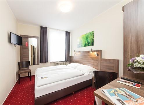 Novum Hotel Leonet Queensize