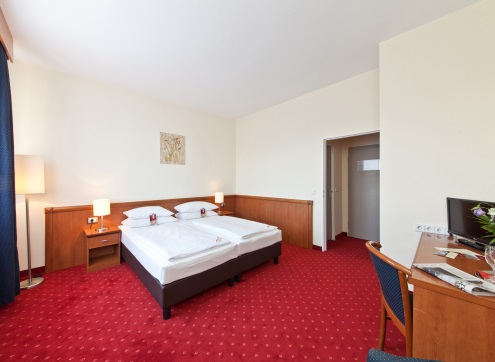 Novum Hotel Aldea Berlin Centrum Comfort