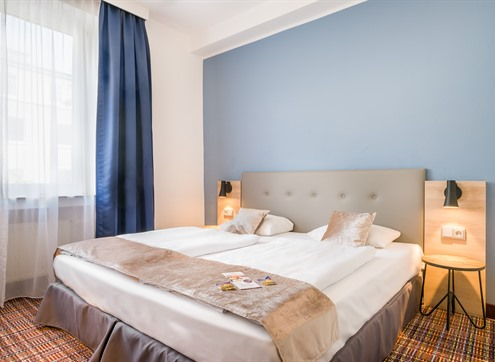 Novum Hotel Ambassador Standard