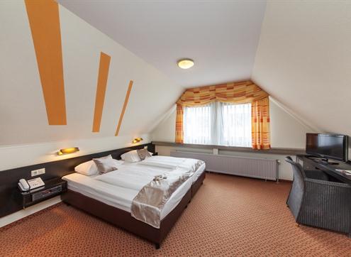 Novum Hotel Strohgäu Comfort