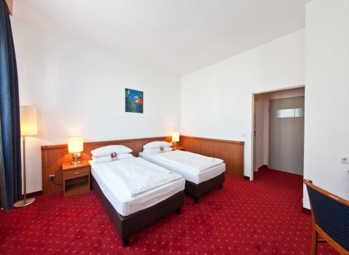 Novum Hotel Aldea Berlin Centrum Standard