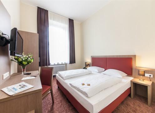 Novum Hotel Maxim Standard