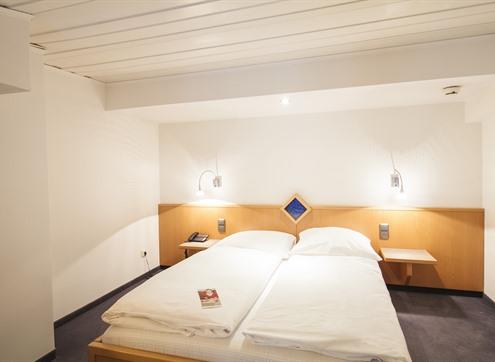 Novum Hotel Sportlife Elmshorn Comfort