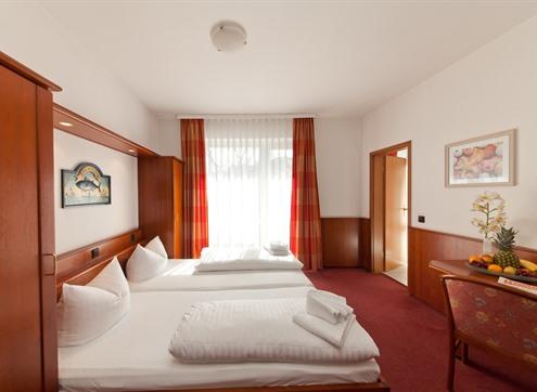 Novum Hotel Hagemann Standard
