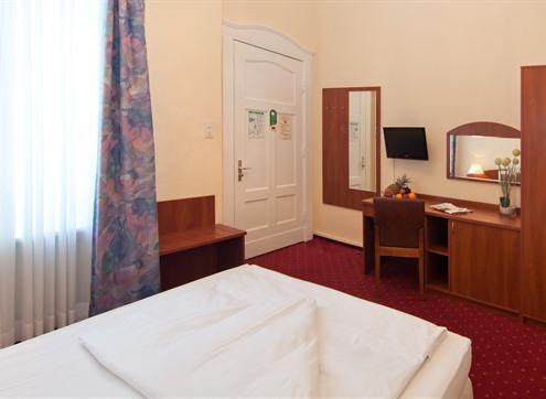 Novum Hotel Kronprinz Standard