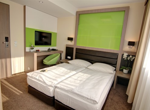 Novum Style Hotel Hamburg-Centrum Style