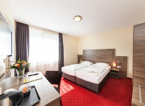 Novum Hotel City Apart Standard