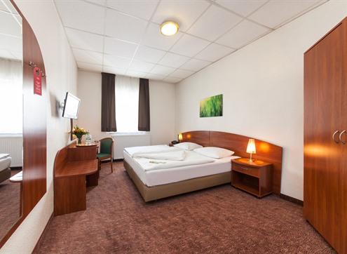 Novum Hotel Hamburg Standard