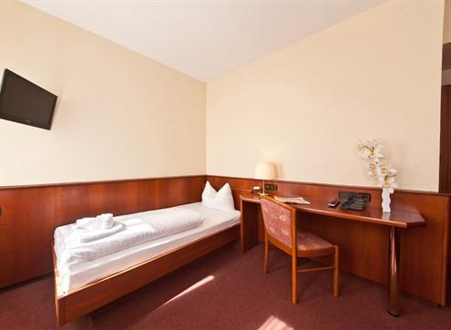 Novum Hotel Hagemann Economy