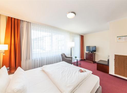 Novum Hotel Flora Standard