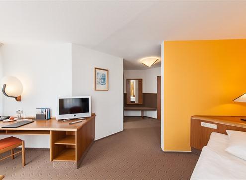 Novum Hotel Strijewski Economy