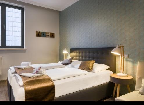Novum Hotel Congress Comfort