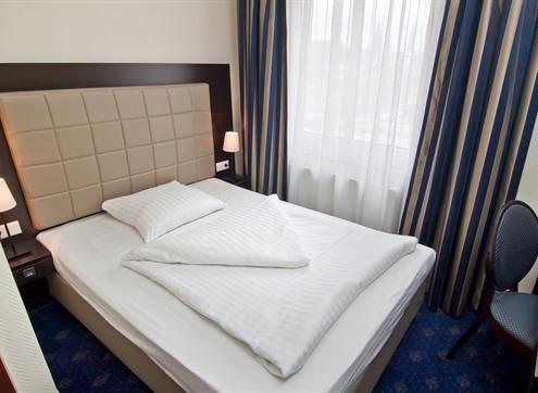 Novum Hotel Continental Queensize