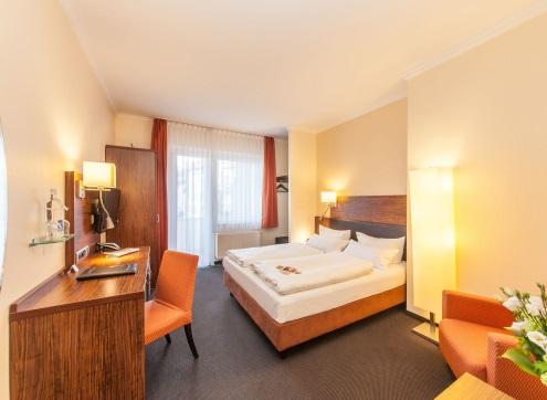 Novum Hotel Flora Standard Plus