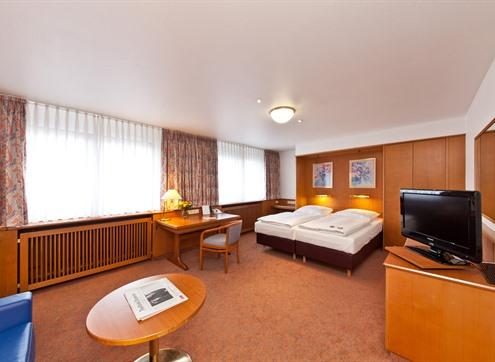 Novum Hotel Boulevard Comfort