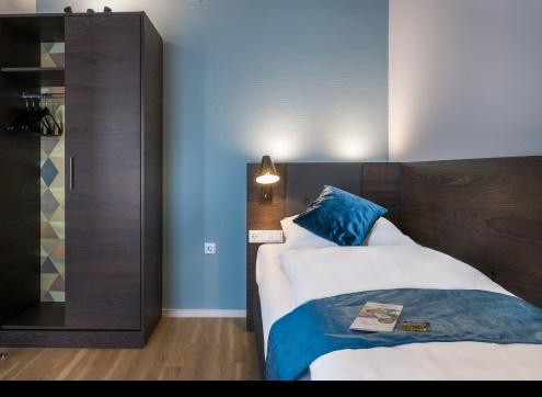 Novum Hotel Ruf Economy