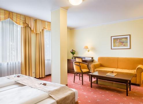 Novum Hotel Prinz Eugen Superior