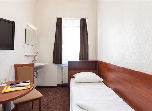 Novum Hotel Hamburg Economy