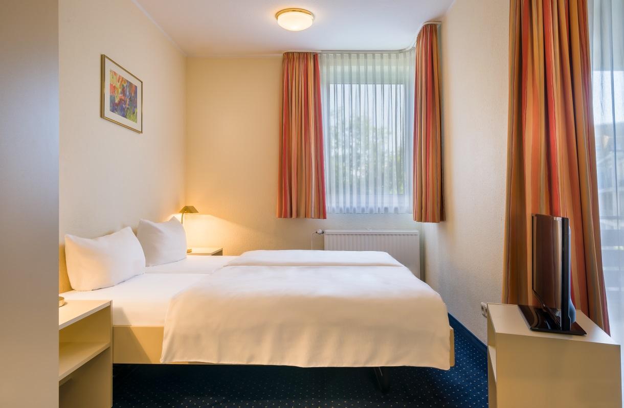 acora Hotel und Wohnen Bonn Standard Double Apartment