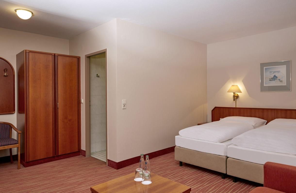 Novum Hotel Mannheim City Comfort