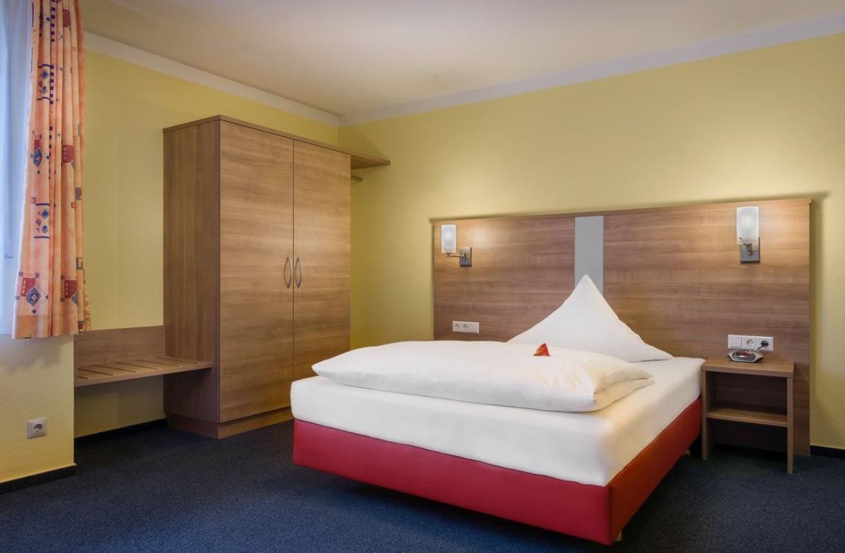 acora Hotel und Wohnen Karlsruhe Business Apartment